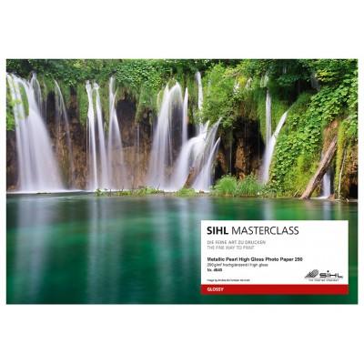 MASTERCLASS-Metallic Paper 290 gr