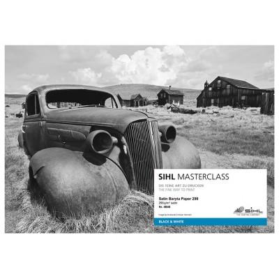 MASTERCLASS-Satin Baryt 290 gr
