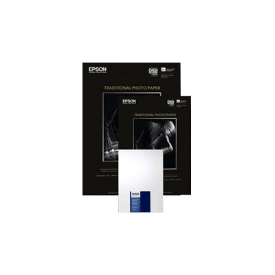 EPSON Traditional Photo Paper 330 gr