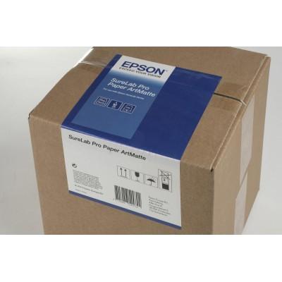 Epson ArtMatte 180 gr per D700/D800