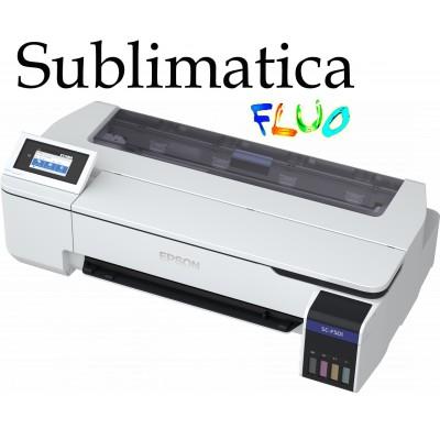 SureColor SC‑F501 FLUO