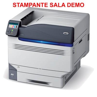 OKI PRO 9541 dn  SALA DEMO