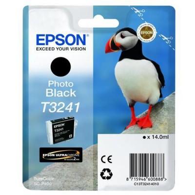 EPSON P400 ink