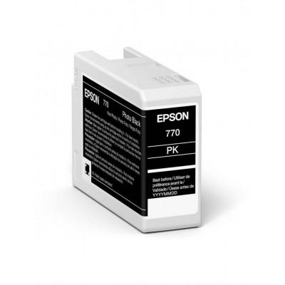 EPSON P700 ink