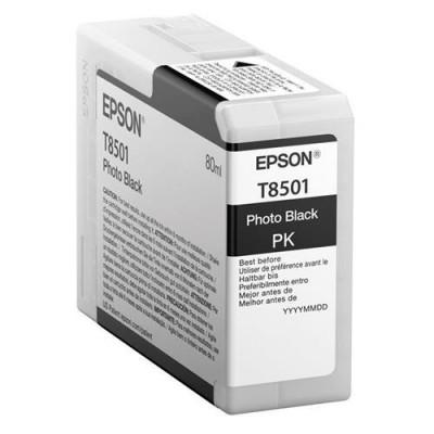 EPSON P800 ink